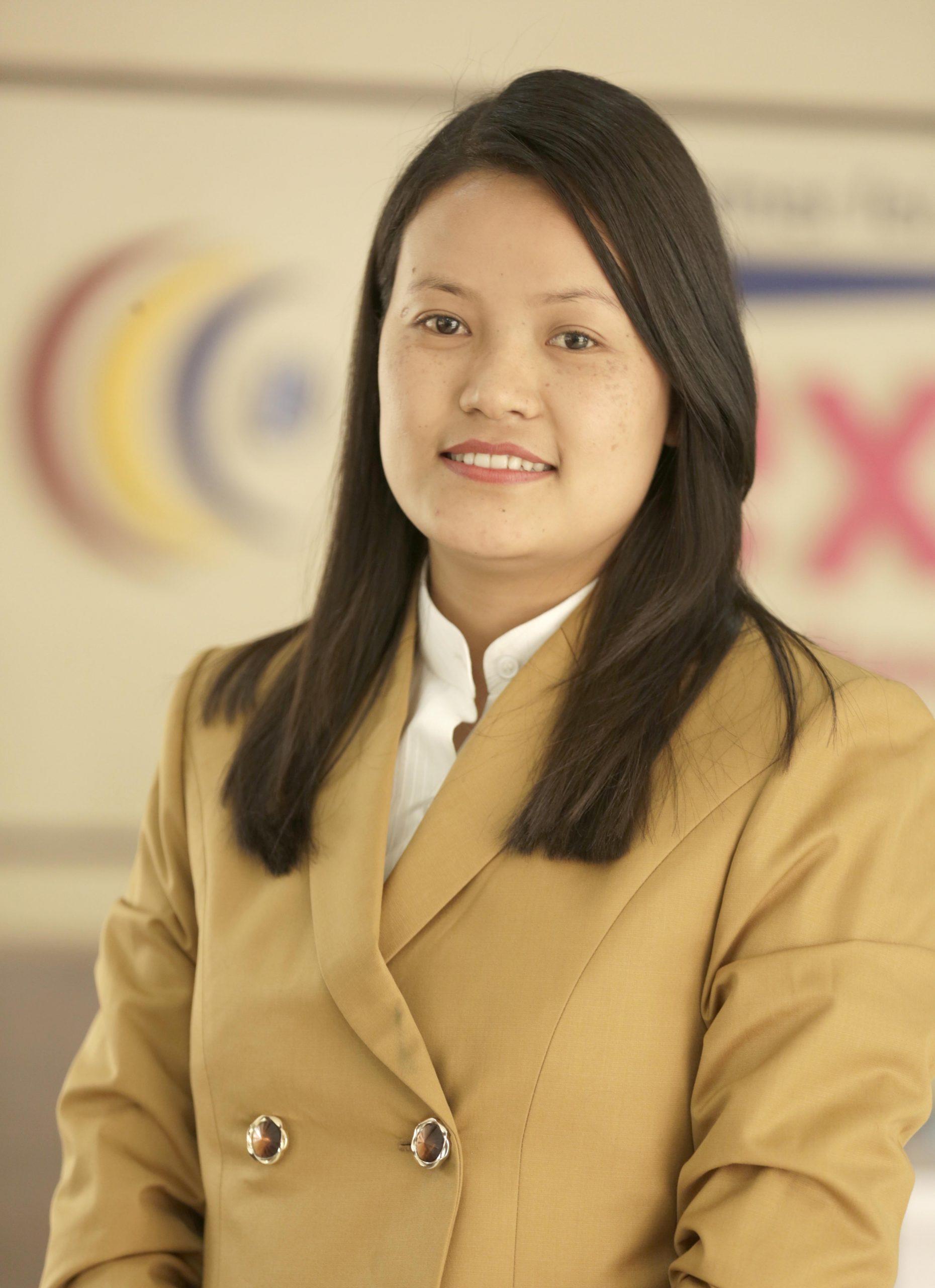 Melina Thapa Magar