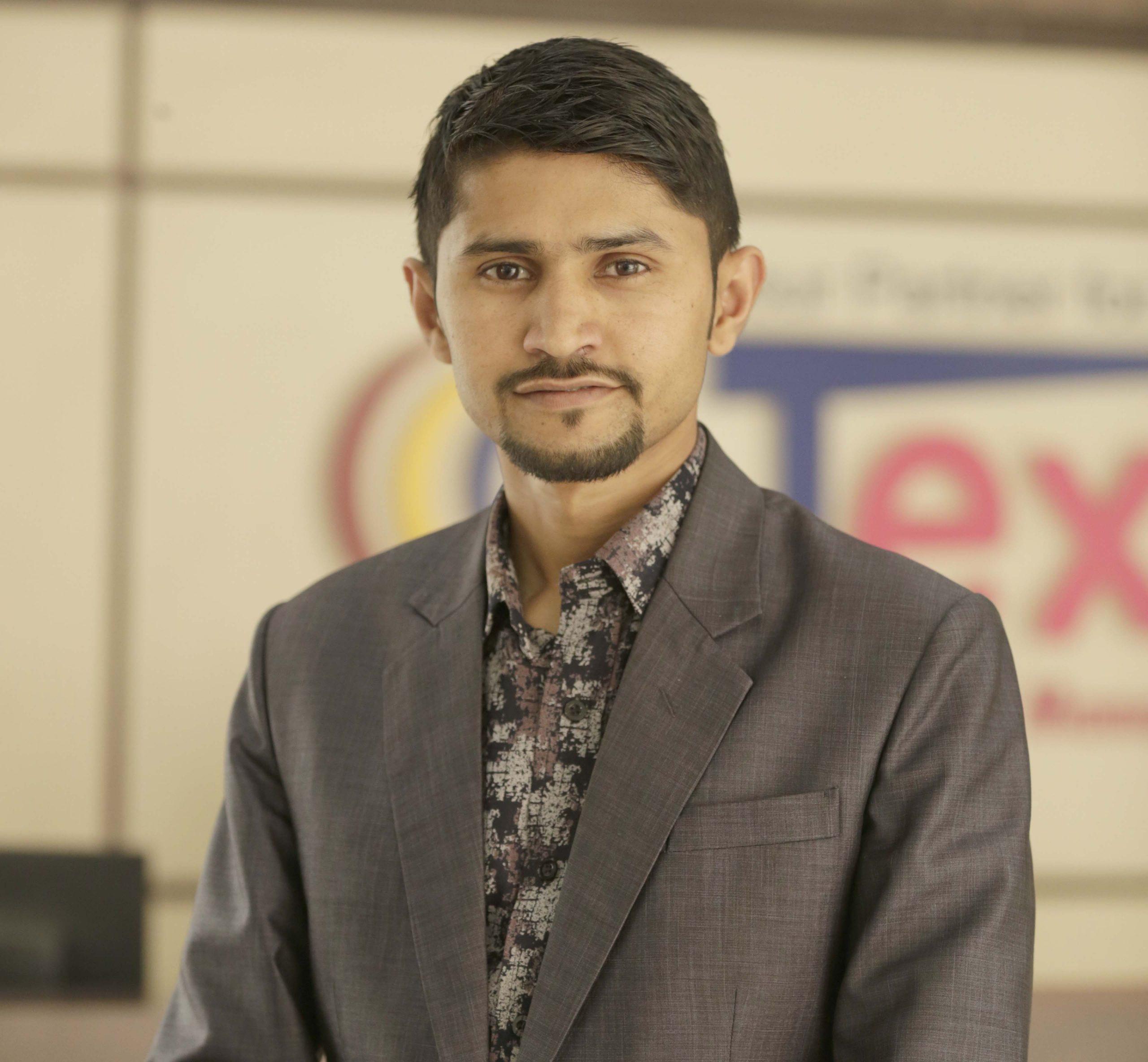 Mr. Rajendra Timalsina
