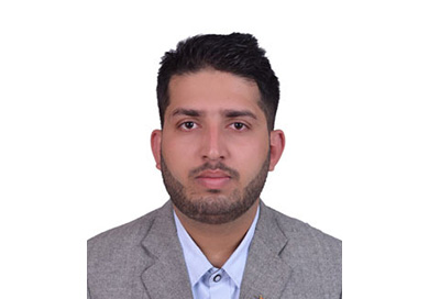 Mr. Saroj Dhital