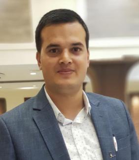 Mr. Deepak Bastola