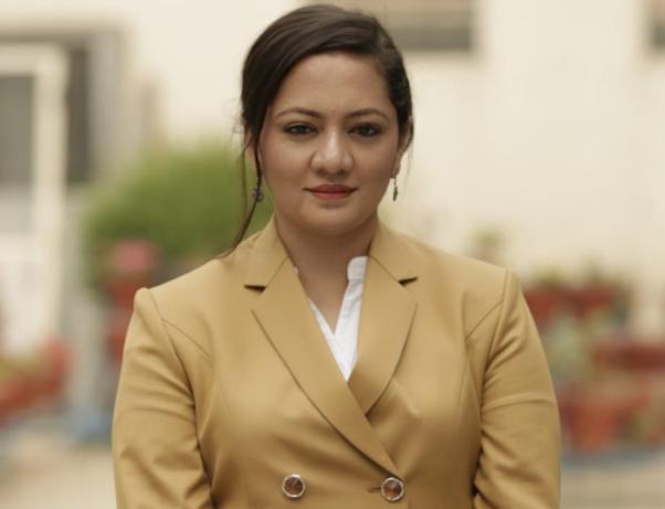 Mrs. Sarala Karki