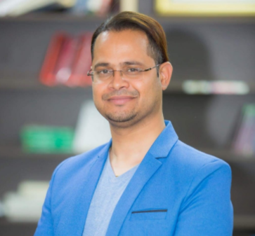 Mr. Suman Thapaliya