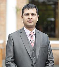 Mr. Narayan Pokharel