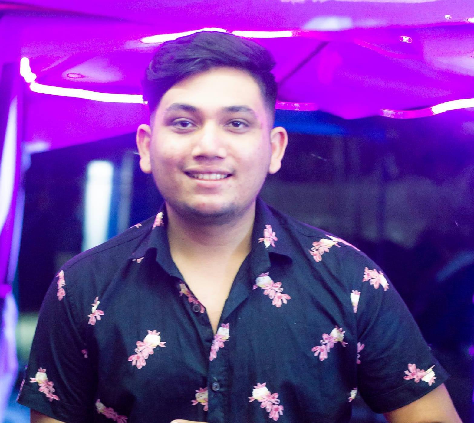 Manish Karki